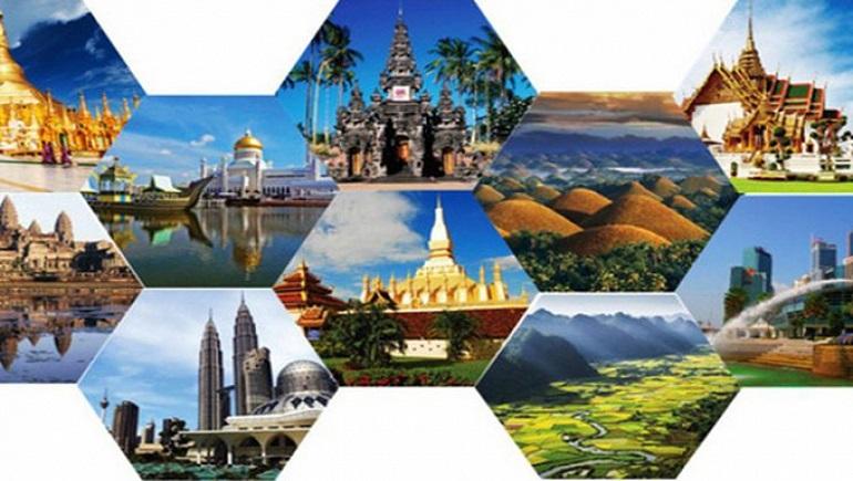 Thúc đẩy các kế hoạch nhằm phát triển ngành du lịch các nước Đông Nam Á.