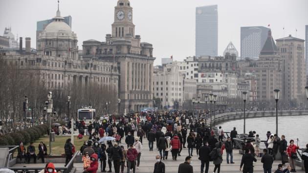 Doanh nghiệp nước ngoài cố gắng nắm bắt cơ hội ở Trung Quốc