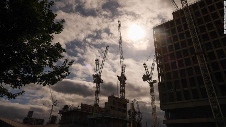 Ngành bất động sản cần làm gì trong kỷ nguyên cắt giảm lượng khí thải carbon?