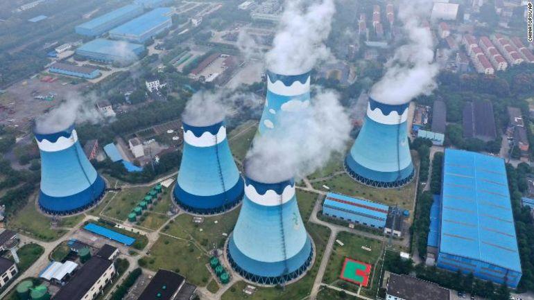 Cuộc khủng hoảng năng lượng điện của Trung Quốc trở thành mối đe dọa đối với chuỗi cung ứng toàn cầu