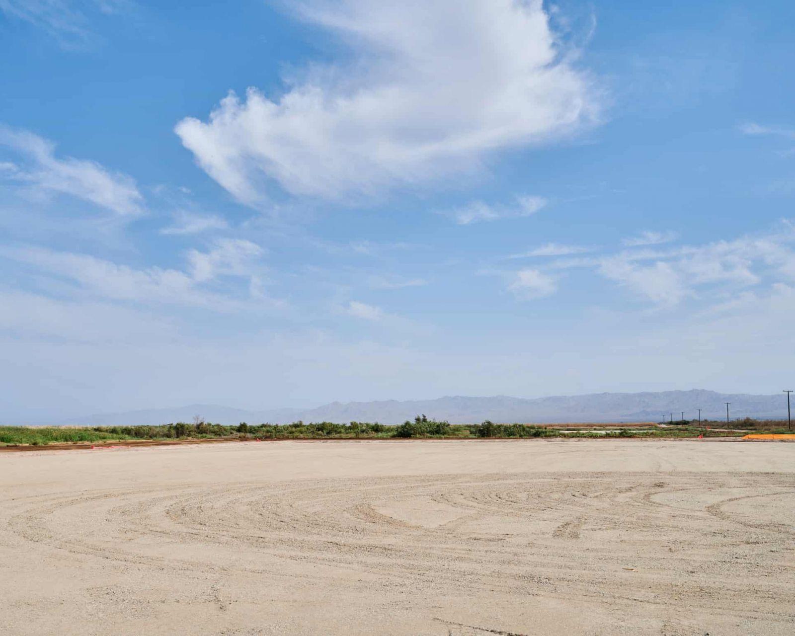 Địa điểm khai thác lithium trong tương lai