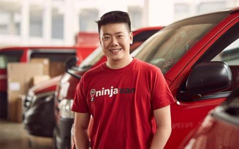 Ninja Van trở thành kỳ lân logistic mới nhất của Singapore sau khi huy động được 578 triệu USD