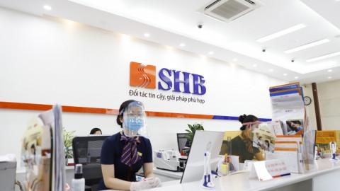 Ngân hàng Sài Gòn – Hà Nội sắp giao dịch cổ phiếu trên HoSE