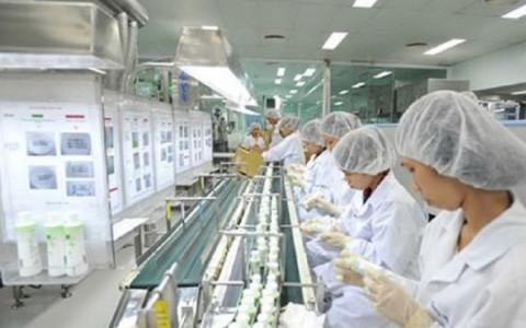 Tổng công ty Dược Việt Nam sắp chi gần 95 tỷ đồng trả cổ tức