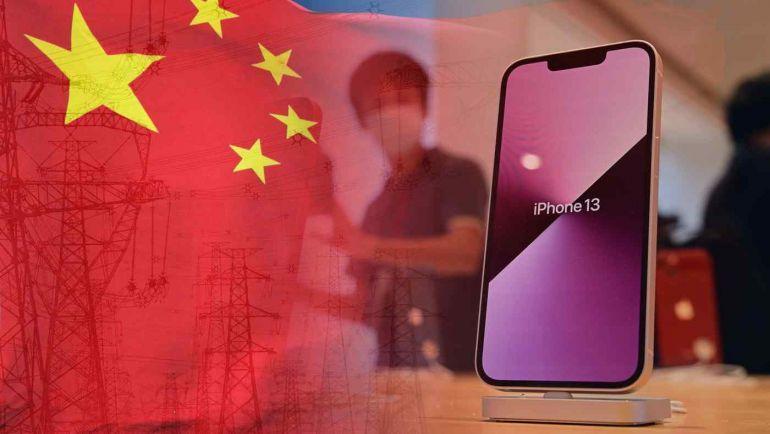 Các quy tắc năng lượng của Trung Quốc có thể đe dọa chuỗi cung ứng