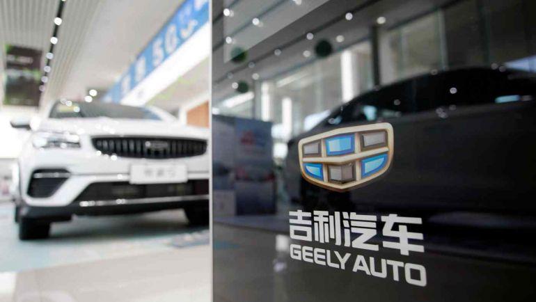 Người sáng lập hãng xe Trung Quốc Geely tham gia vào lĩnh vực điện thoại thông minh