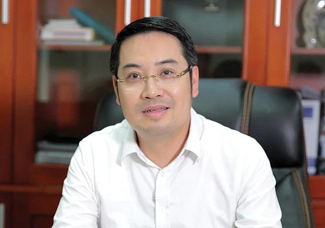 Ông Nguyễn Tuấn Anh, Vụ trưởng Vụ Tín dụng Ngân hàng Nhà nước