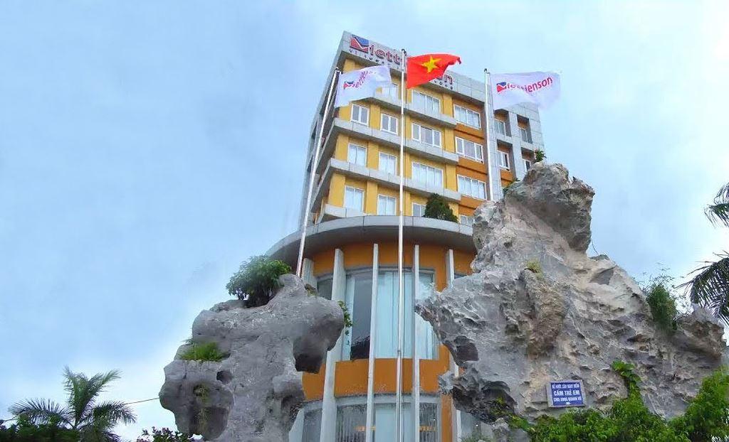 Cổ đông lớn nhất của Việt Tiên Sơn Địa ốc muốn thoái sạch vốn