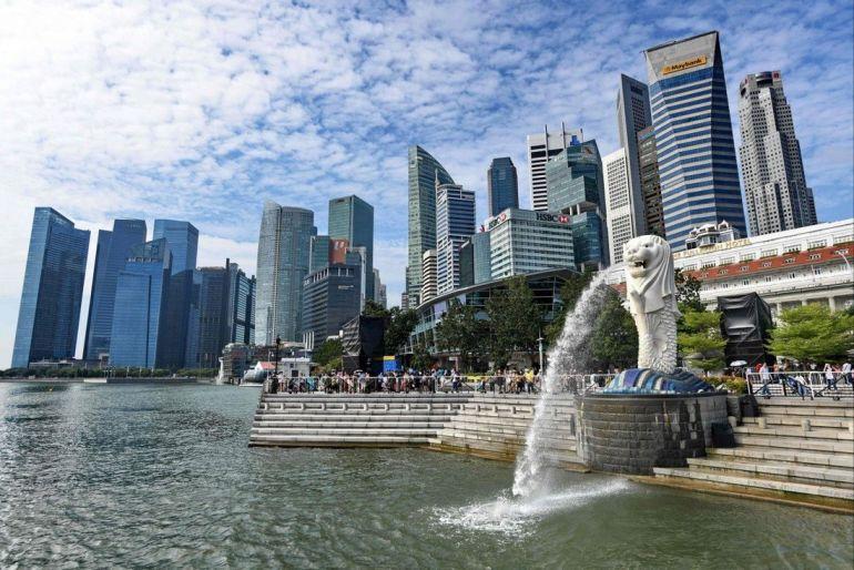 Liệu Singapore có giành chiến thắng trong cuộc chiến giành khách du lịch Trung Quốc hậu đại dịch?