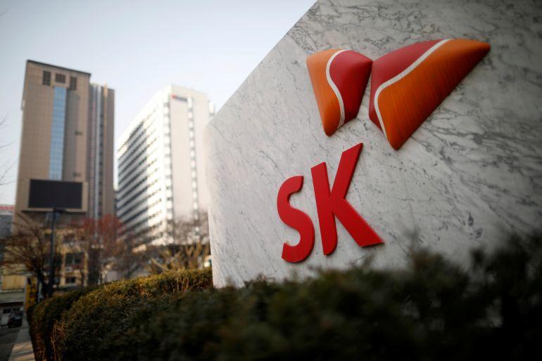 Tập đoàn SK của Hàn Quốc đặt mục tiêu tạo chỗ đứng tại thị trường Mỹ