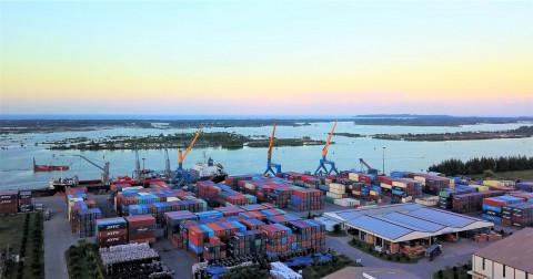 Bất động sản công nghiệp Logistics được xem là kênh đầu tư hấp dẫn trong những năm tới