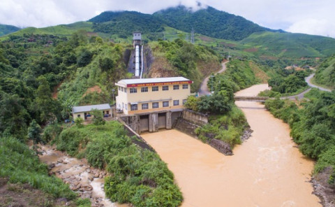 """Công ty CP Sông Đà Hoàng Long muốn """"rút chân"""" khỏi Phát triển Điện Tây Bắc"""