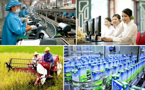 Dự thảo Nghị quyết của Chính phủ về hỗ trợ và phát triển doanh nghiệp giai đoạn 2021-2025