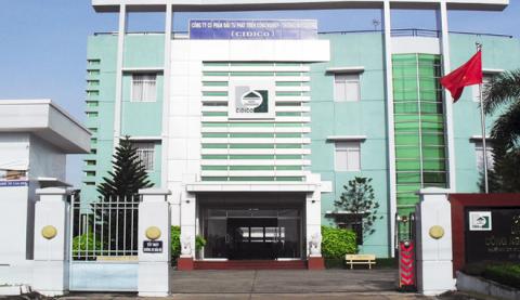 Công nghiệp Thương mại Củ Chi muốn thoái bớt vốn tại Viet A Bank