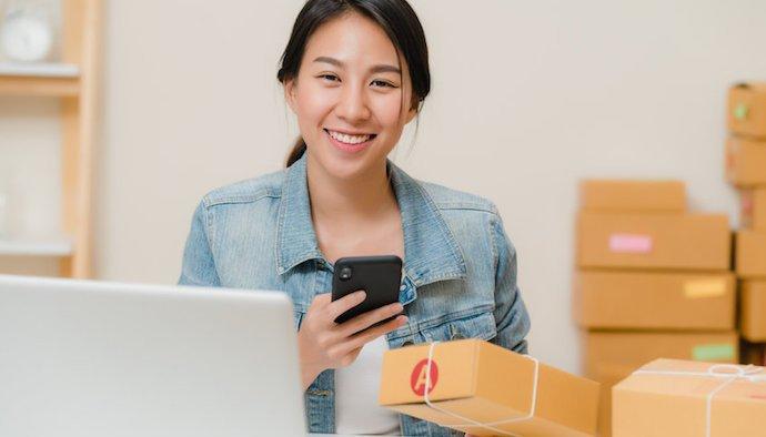3 lý do bùng nổ thương mại điện tử ở Đông Nam Á dịp cuối năm
