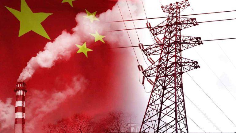 Những điều cần biết về cuộc khủng hoảng năng lượng của Trung Quốc