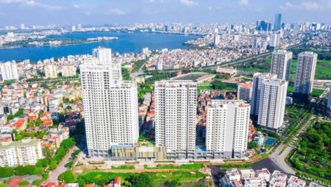 Mục tiêu đến năm 2025, cả nước thực hiện đầu tư xây dựng khoảng 222.500 căn nhà ở xã hội tại đô thị