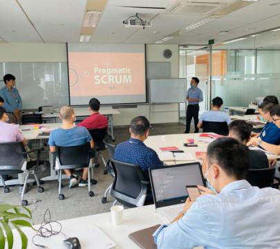 LG tuyển dụng nhân sự IT làm việc tại Đà Nẵng, lương lên tới 2.000 USD/tháng