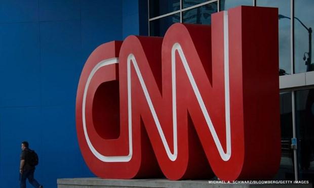 Hãng tin CNN chặn truy cập trang Facebook ở Australia