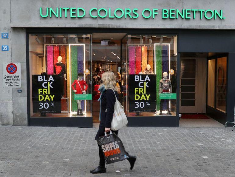 Khi chuỗi cung ứng toàn cầu không còn đáp ứng ngành thời trang