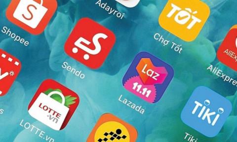 Một số quy định mới đáng chú ý về bán hàng Online và sàn thương mại điện tử