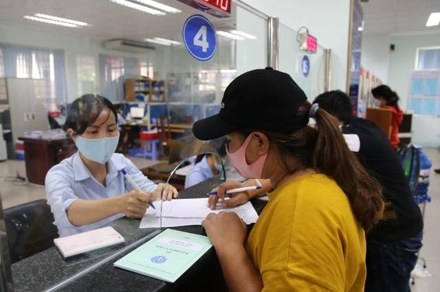 Thủ tục nhận Bảo hiểm thất nghiệp như thế nào?