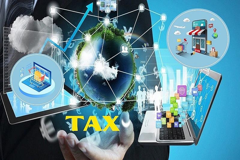 Ngành Thuế nâng cấp hạ tầng kĩ thuật cho hệ thống hoá đơn điện tử