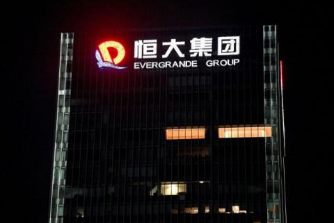 Các nhà đầu tư nước ngoài đang yếu thế trong cuộc chiến tồn tại của Evergrande