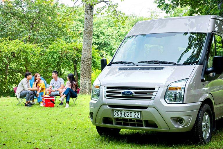 Ford Việt Nam cùng TPBank triển khai gói vay hỗ trợ tài chính cho các doanh nghiệp, đơn vị vận tải