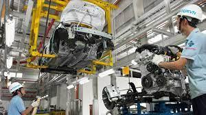 Đề xuất gia hạn thời hạn nộp thuế tiêu thụ đặc biệt với ô tô lắp ráp, sản xuất trong nước