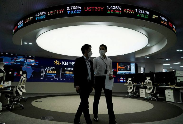 Mùa hè bận rộn nhất của IPO Châu Á