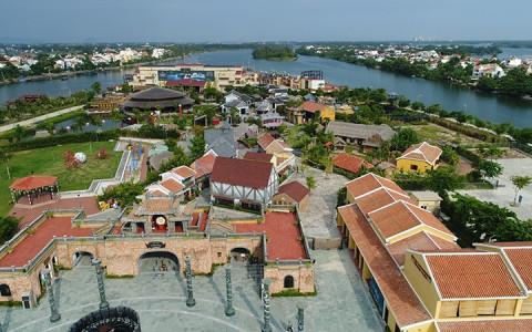 Quảng Nam sẵn sàng đón khách du lịch quốc tế từ tháng 2/2022