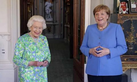 Một châu Âu không có Merkel