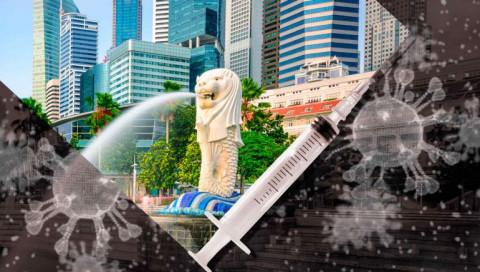 Singapore 'tìm kiếm lại linh hồn' của nền kinh tế khi các ca nhiễm COVID tăng mạnh
