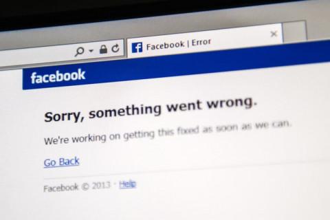 Tỉ phú Mark Zuckerberg mất 6 tỉ USD khi Facebook bị sập toàn cầu
