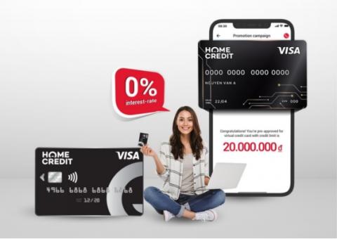 Home Credit được The Global Economics trao 2 giải thưởng