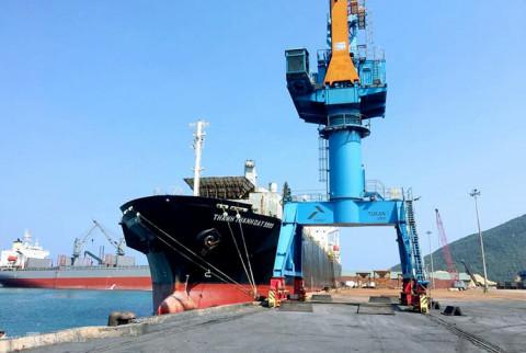 Tổng kim ngạch xuất khẩu hàng hóa 9 tháng của Hà Tĩnh đạt hơn 1.490 triệu USD