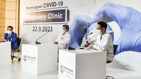 Thái Lan hồi sinh ngành du lịch y tế trong bối cảnh đại dịch COVID-19