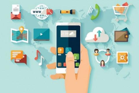 Quản lý xuất nhập khẩu qua thương mại điện tử thuận lợi kích thích doanh nghiệp tốt phát triển
