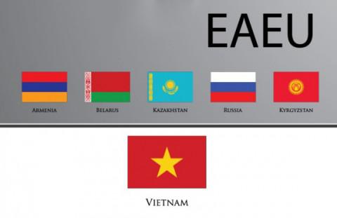 Hàng dệt may xuất khẩu sang EAEU vượt ngưỡng quy định trong Hiệp định Việt Nam - EAEU