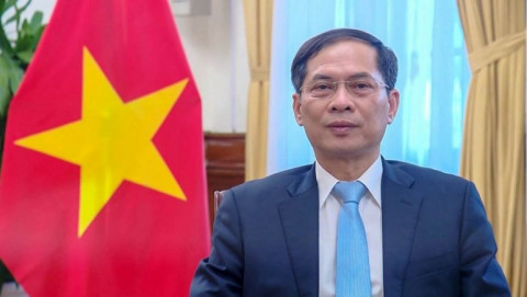 Việt Nam đề xuất 3 khuyến nghị quan trọng để giải quyết các thách thức về thương mại và phát triển toàn cầu trong bối cảnh mới