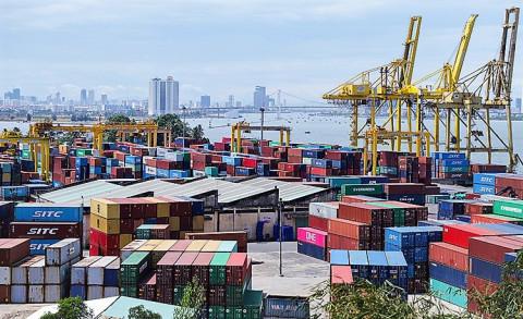Logistics Vùng kinh tế trọng điểm miền Trung, cần phát huy những lợi thế