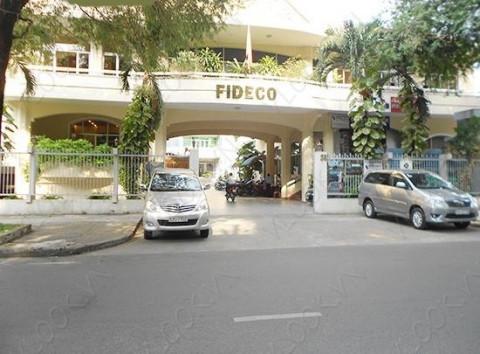 Phó phòng Tài chính Fideco đăng ký bán sạch cổ phiếu