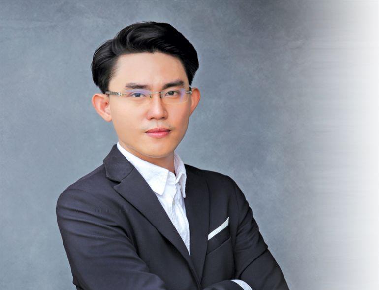 Doanh nhân Nguyễn Tuấn Phú: Khách hàng thân thiết chính là nguồn sống của doanh nghiệp
