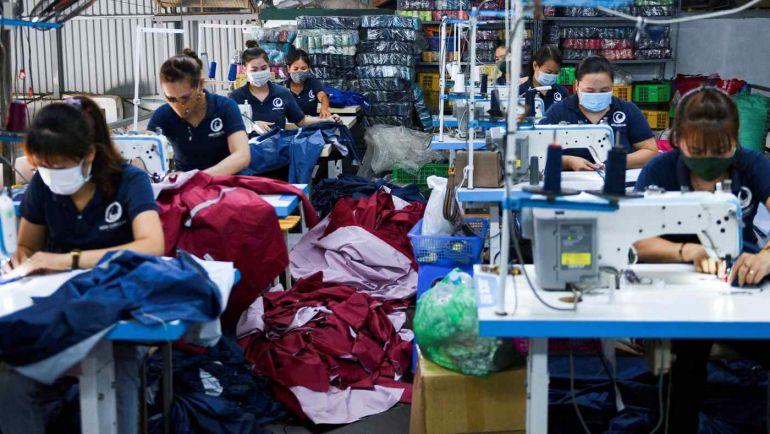 Việt Nam trên đà phục hồi chuỗi cung ứng nhưng còn nhiều khó khăn