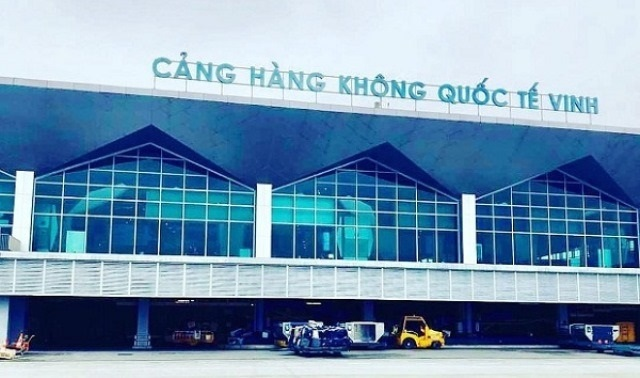 Nghệ An: Đề xuất khôi phục lại đường bay Vinh - Hà Nội và Vinh - TP. Hồ Chí Minh với tần suất 2 chuyến/tuần