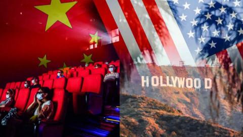"""Phim Hollywood chật vật giữa """"bão"""" quy định của Trung Quốc"""