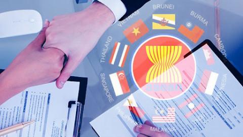 ASEAN là thị trường xuất khẩu lớn thứ tư của doanh nghiệp Việt Nam