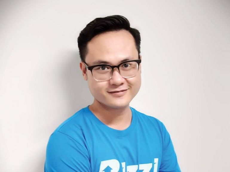 CEO Vũ Trọng Nghĩa: Muốn mang công nghệ đến doanh nghiệp nhằm giải phóng con người khỏi các công việc thủ công tốn thời gian