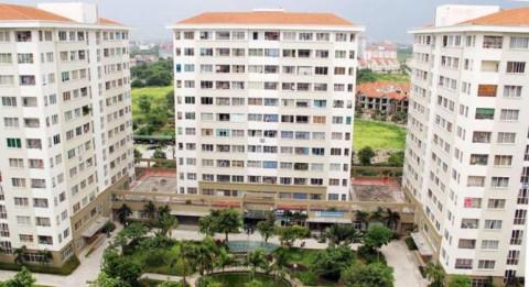 Sở Xây dựng Hà Nội cấp 10.476 giấy phép xây dựng 9 tháng đầu năm